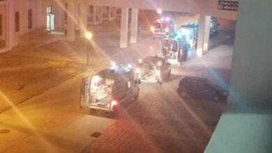 Photo of نقل 30 مريضا بالكورونا من مستشفى الهادي شاكر إلى المستشفى الميداني : مصدّر طبّي يوضّح