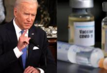 Photo of واشنطن تدعو شركات الأدوية إلى رفع براءات الإختراع الخاصة بلقاح كورونا