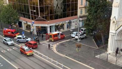 Photo of فرنسا: جزائري يطلق النار على زوجته ويحرقها وسط الشارع