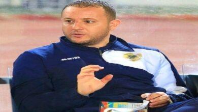 Photo of تعيين رمزي جرمود مدربا للملعب التونسي