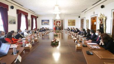 Photo of عبد الكافي: أنه من غير المعقول أن يكون هناك حوالي 10 وزراء بالنيابة