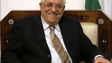 """Photo of محمود عباس: القدس """"خط أحمر"""" ولا يمكن أن يتحقق السلام والأمن إلا بتحريرها"""
