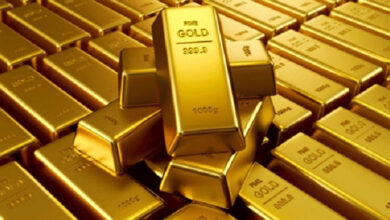 Photo of الذهب يصعد مع ارتفاع الطلب بفعل زيادة إصابات فيروس كورونا